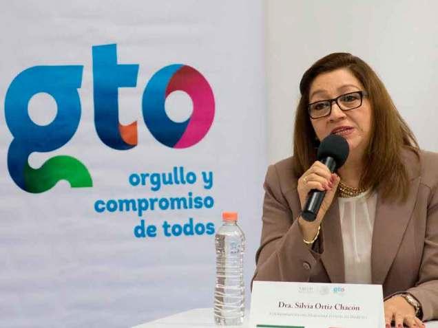 Guanajuato tiene 500 GAM activos. Tambin se trabaja con personas con sobrepeso y obesidad. Fotos: Especiales.