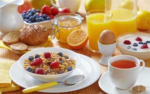 Un buen desayuno ayuda a prevenir la diabetes