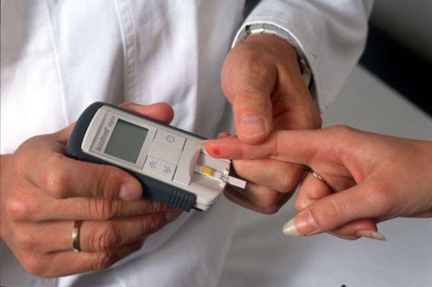 diabetes y peso