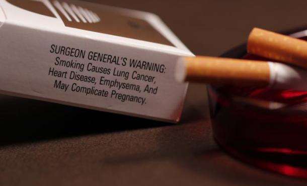 El tabaquismo de tercera mano también podría estar implicado en la diabetes tipo 2