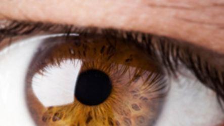 El ojo es uno de los órganos más afectados por la diabetes.