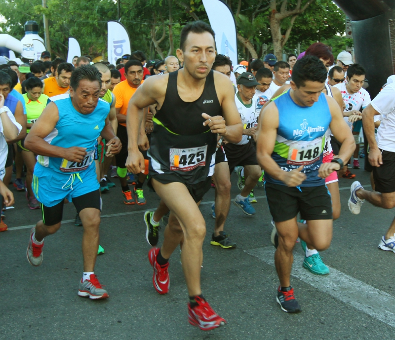Esperan ms apoyo para la Carrera Contra la Diabetes