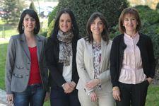 Investigadoras De La UN En Un Proyecto Sobre Diabetes.