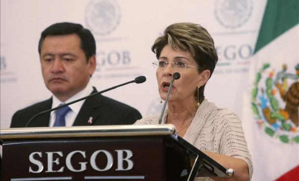 Mexico to present results of fight against obesity, diabetes at U.N.