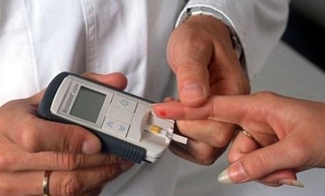 diabetes prueba de glucosa