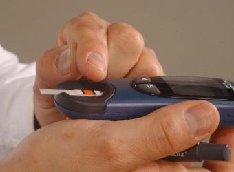 Cada 20 segundos se está amputando una extremidad por causa de la diabetes.
