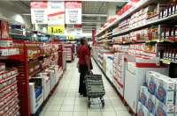 Eroski destina el 1% de sus ventas de este sábado a mejorar la diabetes