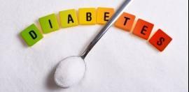 La diabetes es una de las enfermedades más comunes en Paraguay. Foto: www.webconsultas.com
