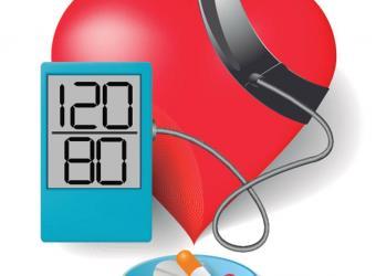 La incidencia de infarto del miocardio es mayor en las personas con diabetes tipo 2