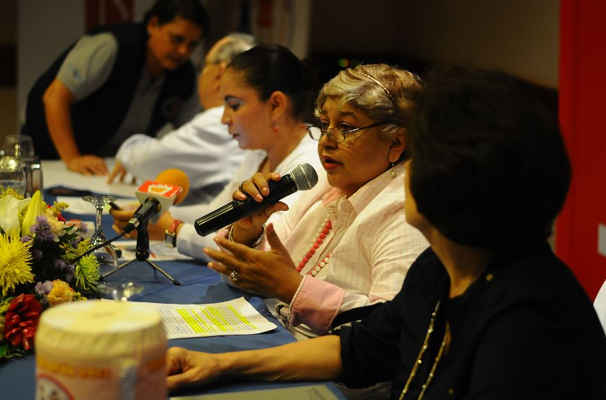 Asociacin de Padres de Nios y Jvenes con Diabetes. LA PRENSA/Lissa Villagra